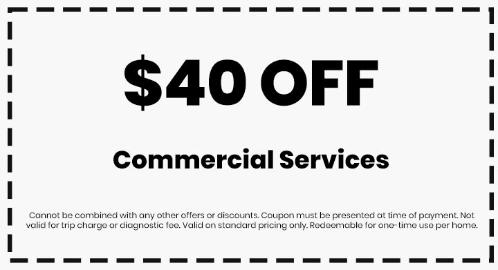 Clean flo plumbing sewer and drain Anderson SC plumber $40 off commercial services