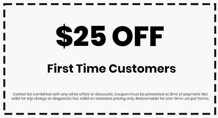 Clean flo plumbing sewer and drain Anderson SC plumber $25 off coupon first time customers